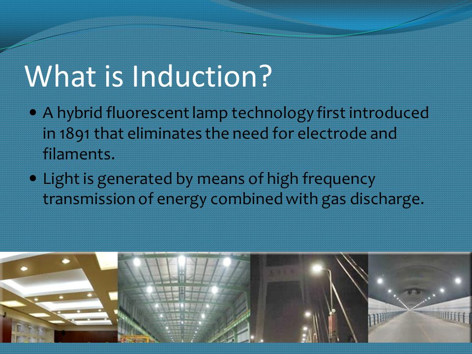 What is Induction.