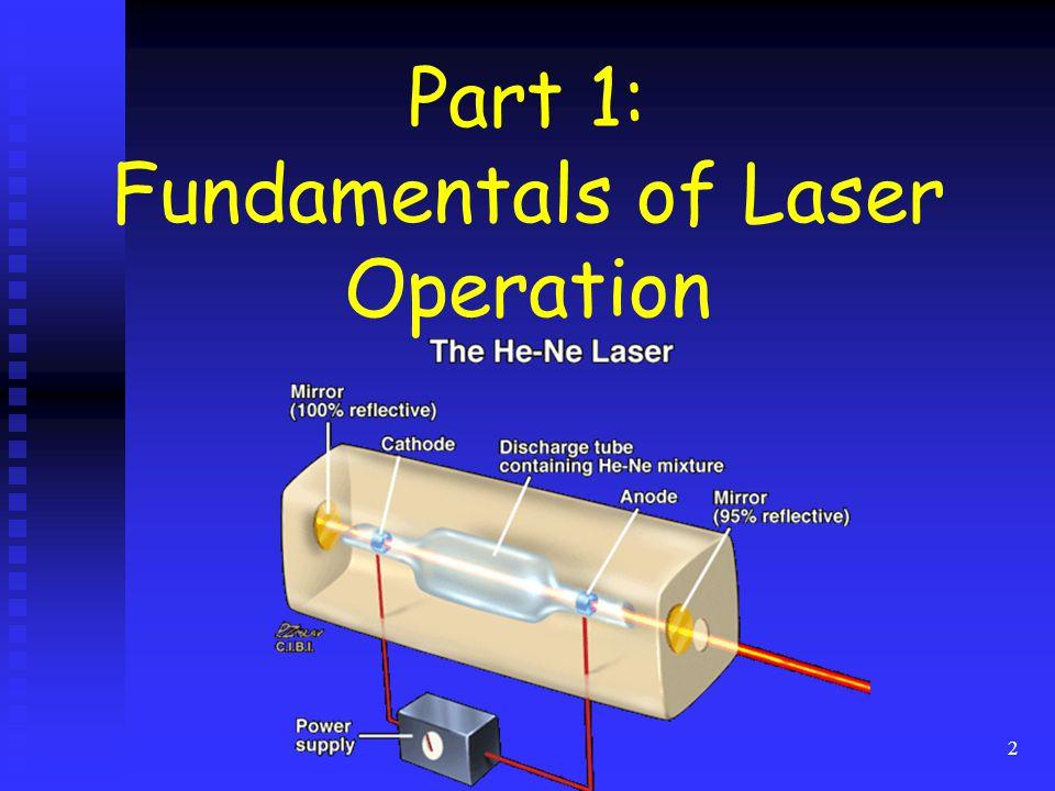 13 Types of Laser Hazards 1.