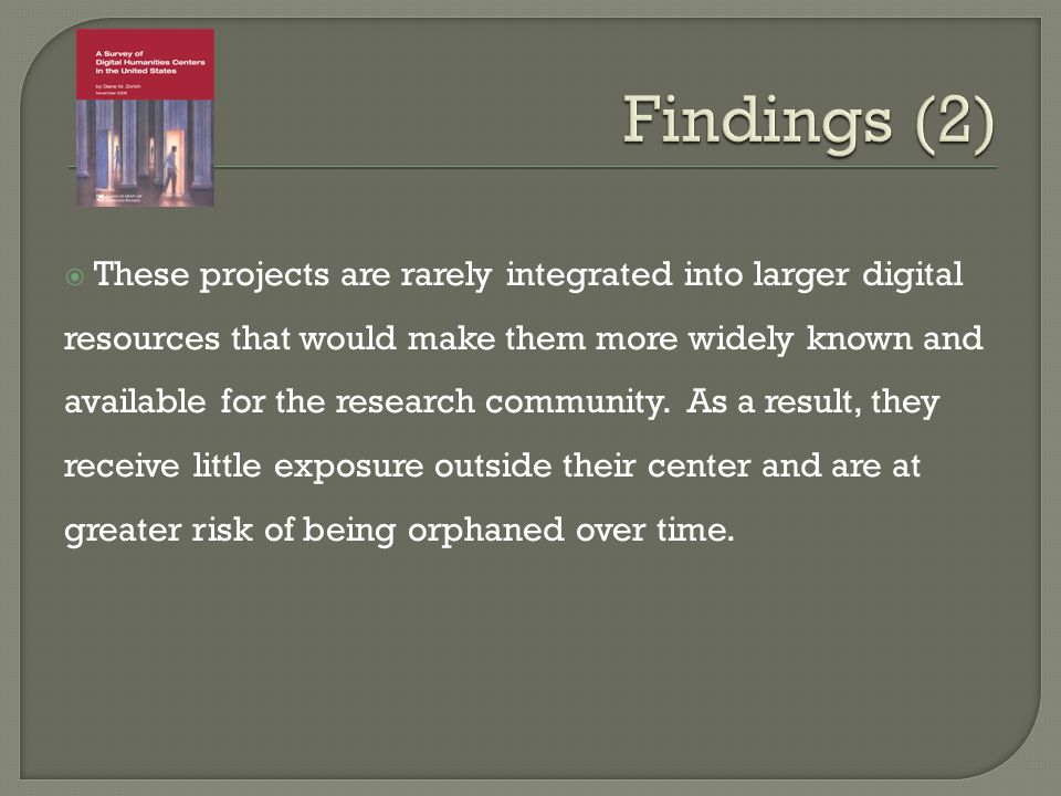 We do need non-profit educational institutions to manage repositories of cultural heritage data, but that data will often be produced in public/private partnerships.