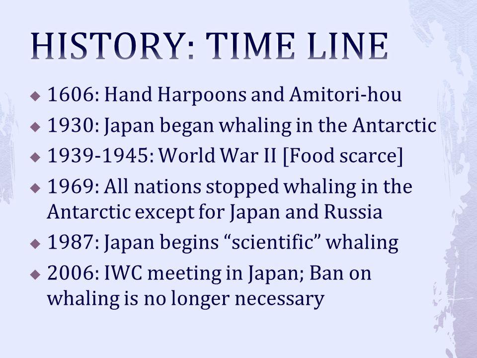Amitori-hou (Net) Hand Harpoons