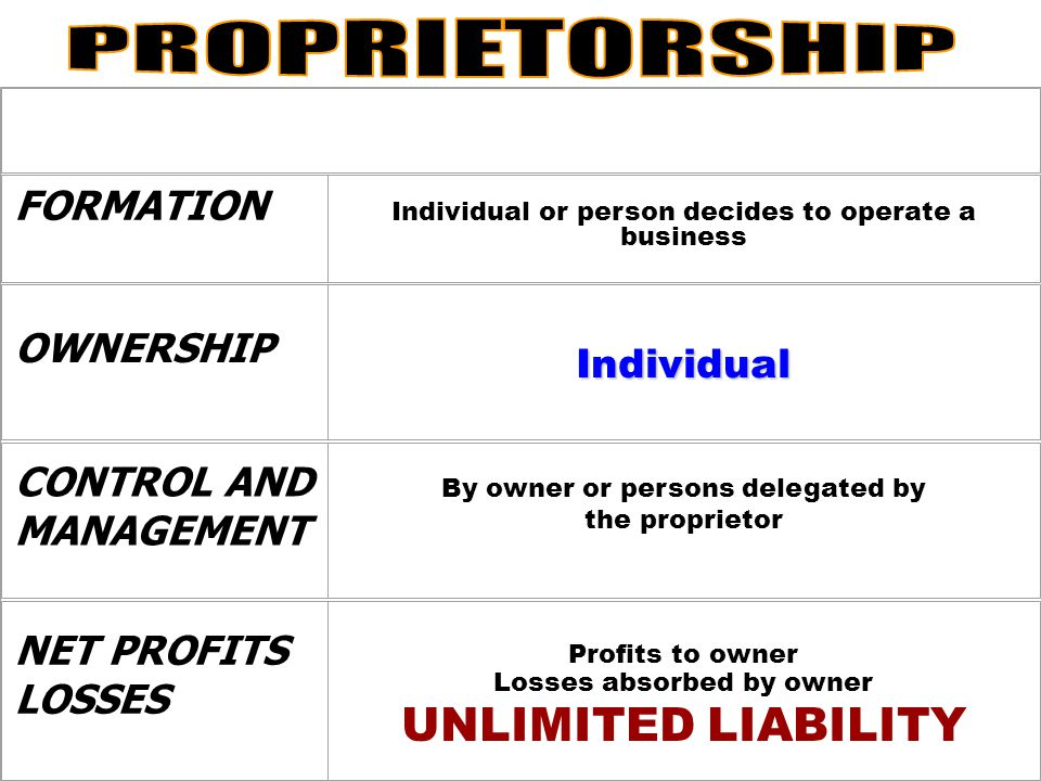 Corporation:Corporation: form of business consisting of a group of people authorized by law to act as a single person and with the ability to sell shares of stock to raise capital Shareholders or stockholders:Shareholders or stockholders: investors who invest their money into a corporation who each receive a share of ownership in proportion to the amount they invested dividendif the corporation makes a profit---than investor gets a dividend or a share of the profit.