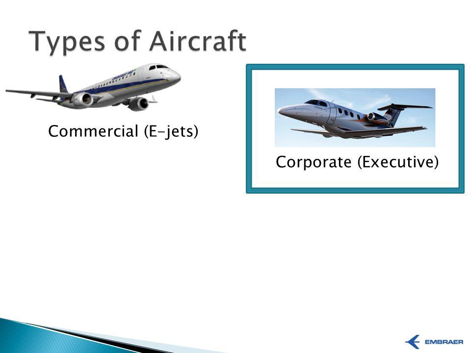 Corporate (Executive)