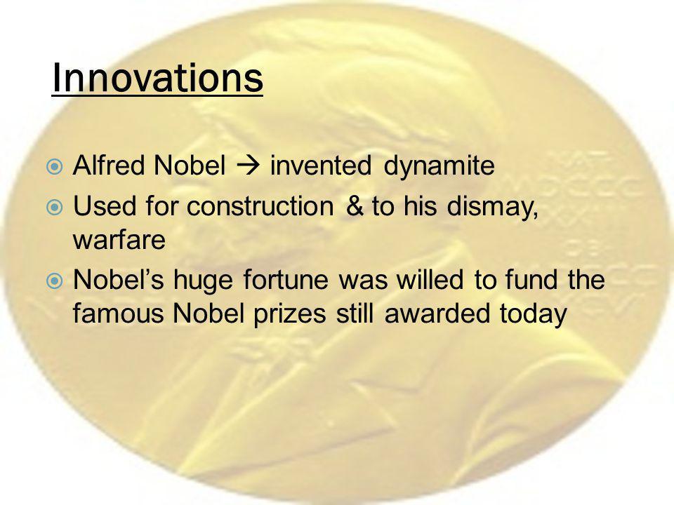 Communication Advances American inventor, Samuel F.