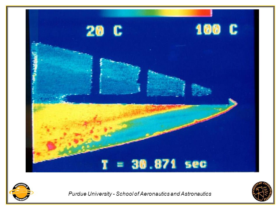 Purdue University - School of Aeronautics and Astronautics
