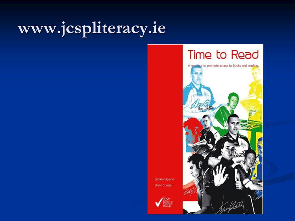 www.jcspliteracy.ie