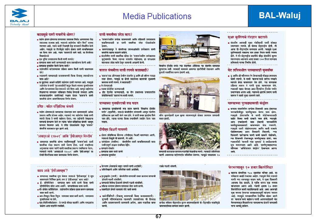 67 BAL-Waluj Media Publications
