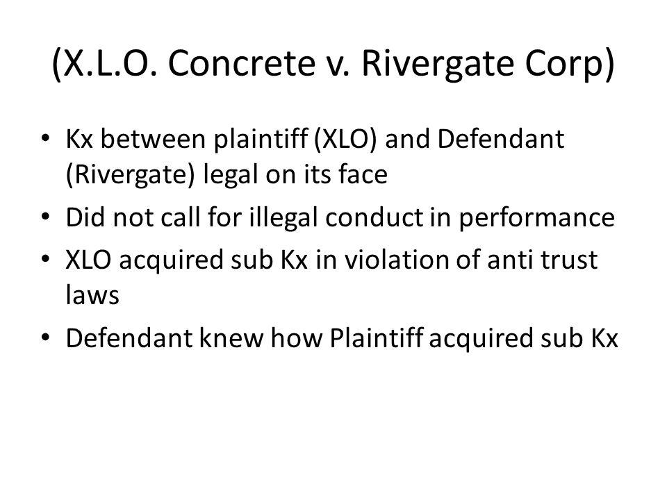 (X.L.O. Concrete v.
