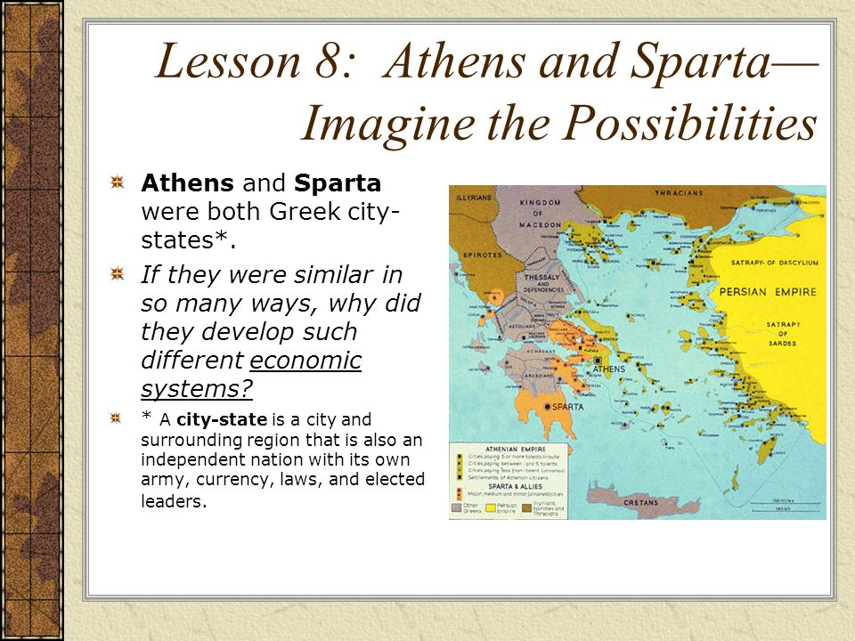 essay sparta vs athens Sparta and athens had very similar societies that believed in the same gods , as well as both had very strong armies , however they had very different.