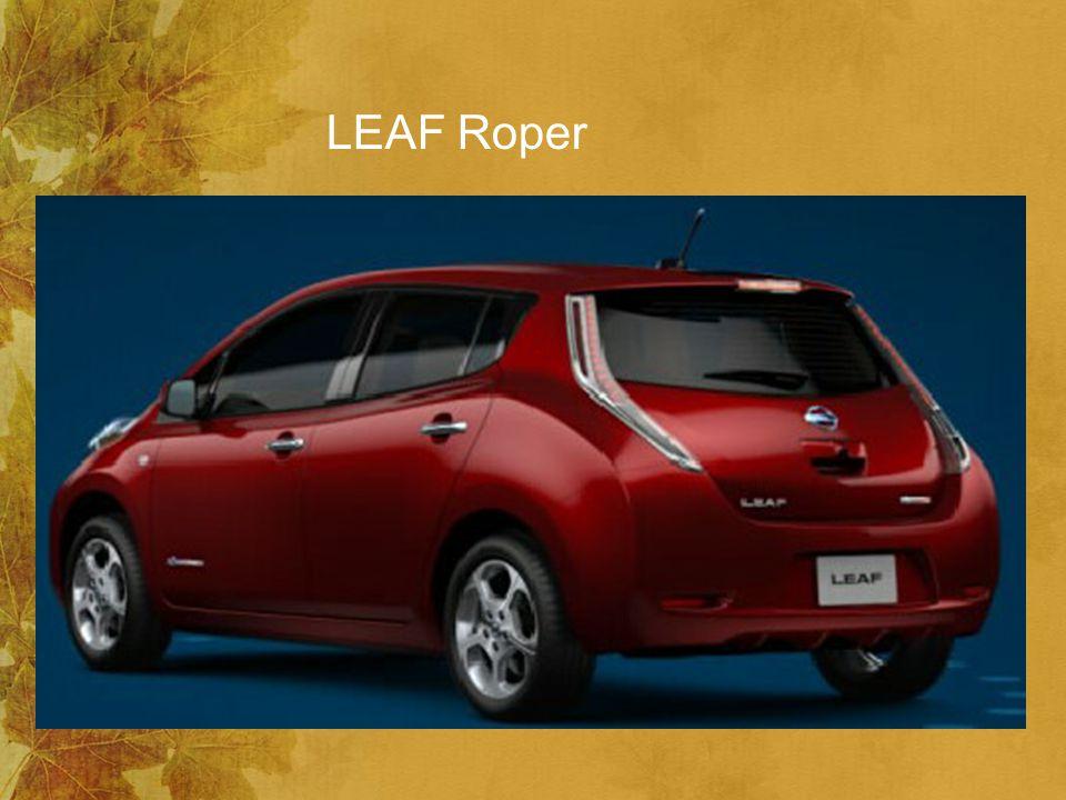 LEAF Roper