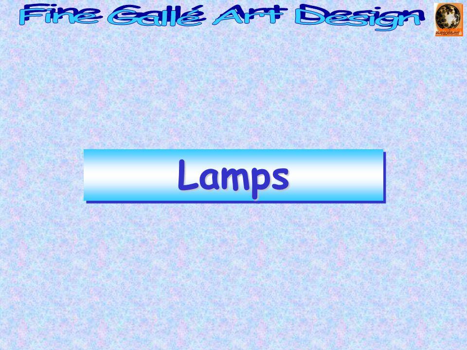 LAM_018LAM_018 LampsLamps Brazilian Samba 50 cm 26 cm 172 USD