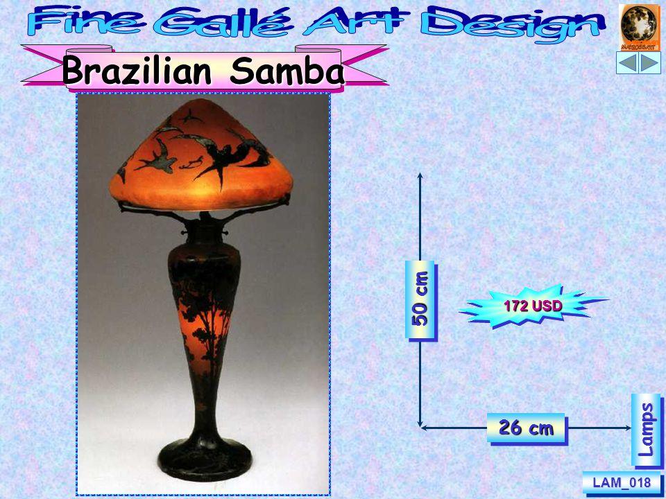 LAM_019LAM_019 LampsLamps African Lady 50 cm 26 cm 172 USD