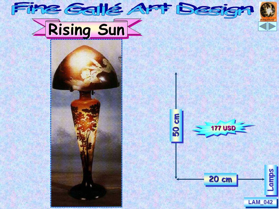 LAM_051LAM_051 40 cm Around You LampsLamps 132 USD