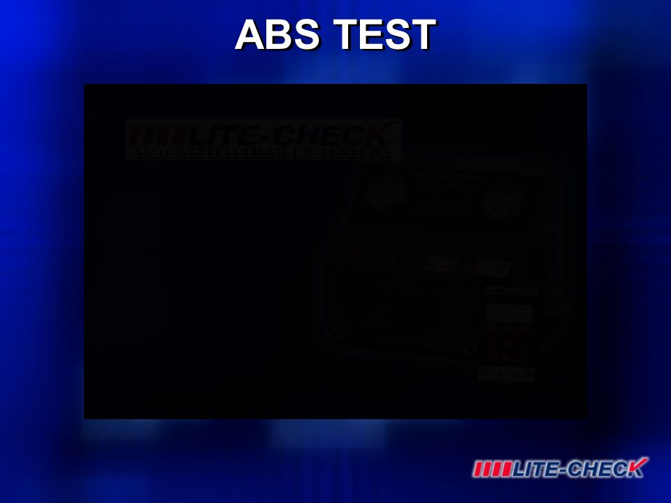 ABS TEST