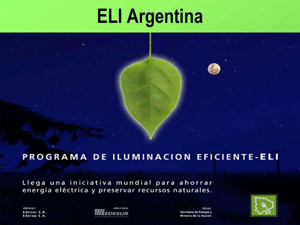 ELI Argentina