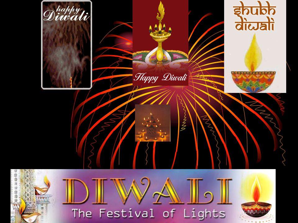 DeepaVali or Diwali is the Indian Festival of lights.