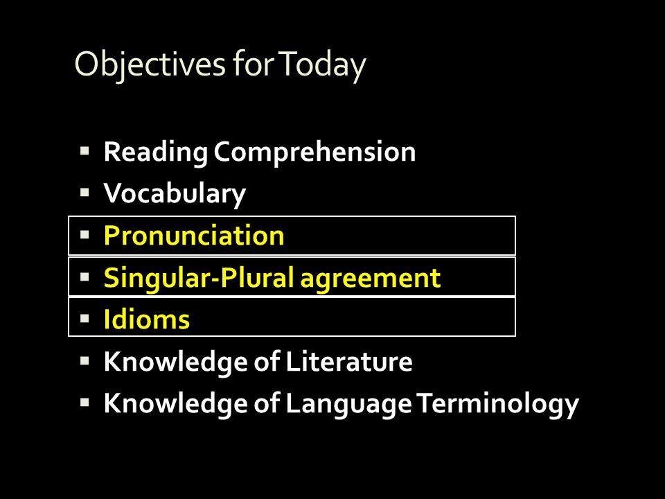 Results from our prepositions seminar 1.Joan lives ___ Santillan Road.