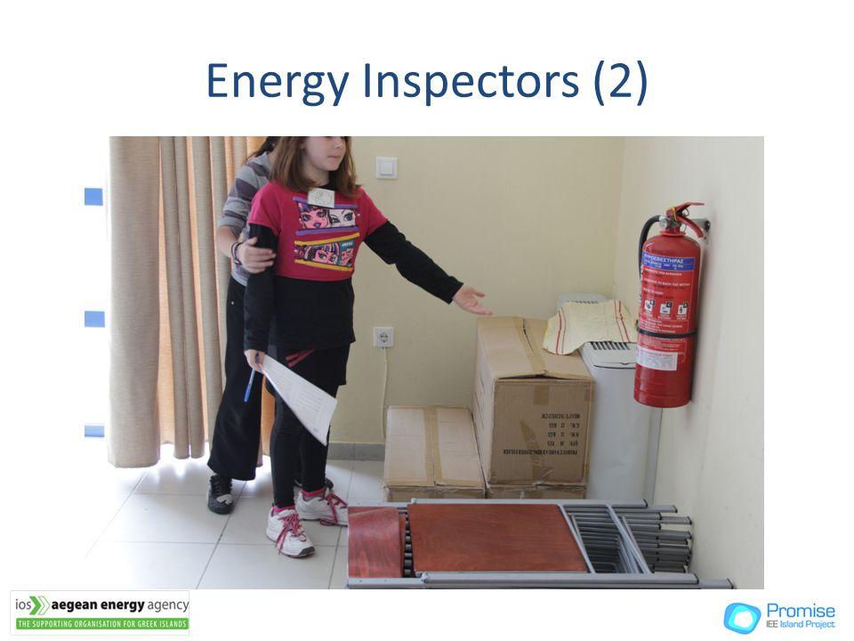 Energy Inspectors (2)
