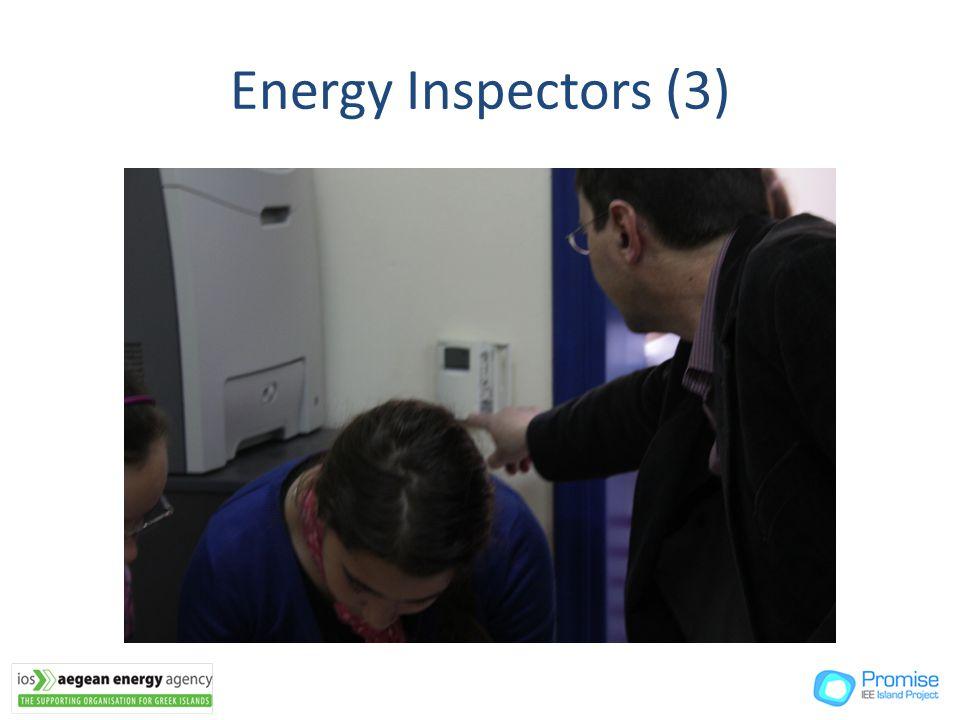 Energy Inspectors (3)