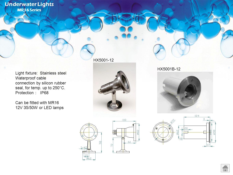VARIO fountain product range
