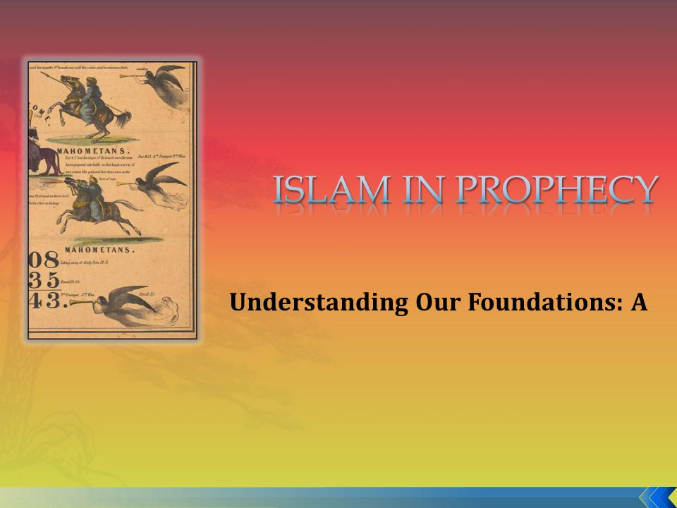Understanding Our Foundations: A