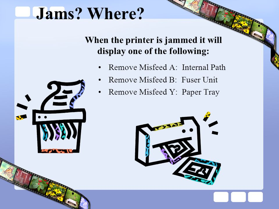 Jams.Where.
