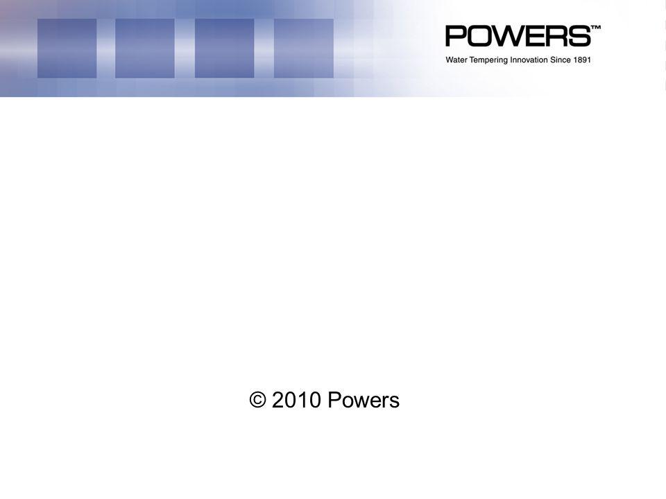 © 2010 Powers
