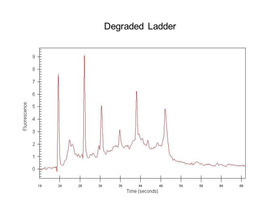 Degraded Ladder