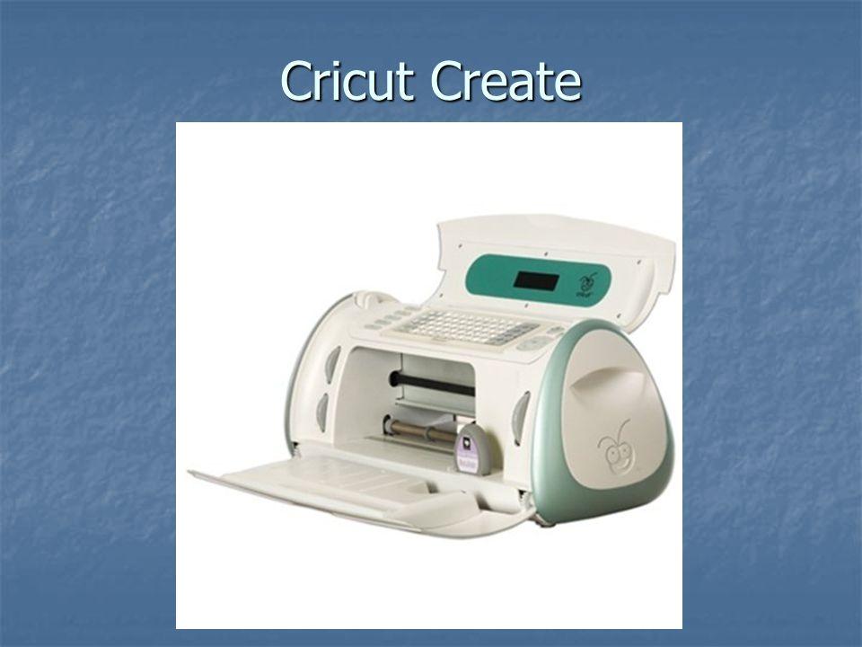Cricut Create