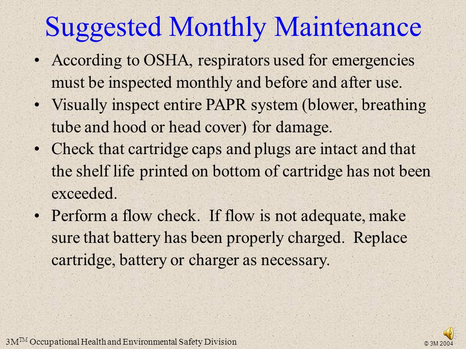 3M TM Occupational Health and Environmental Safety Division © 3M 2004 NiMH batteries stored at room temperature lose about 2% charge per day (more rap