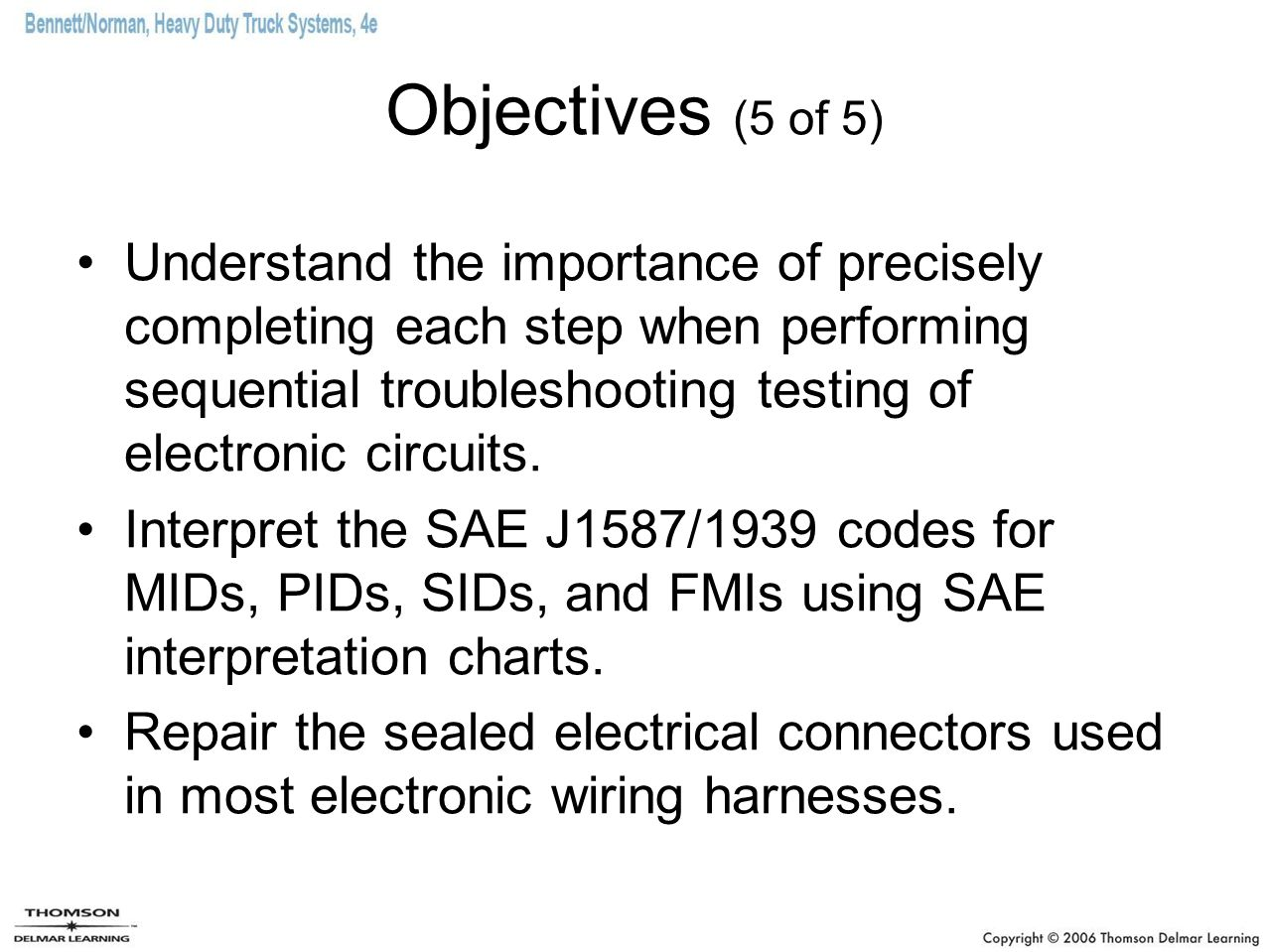 ISO Wiring Codes Most manufacturers are either currently using or plan to use ISO wire color codes on their chassis electrical systems.