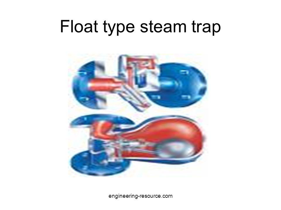 Disc type steam trap engineering-resource.com