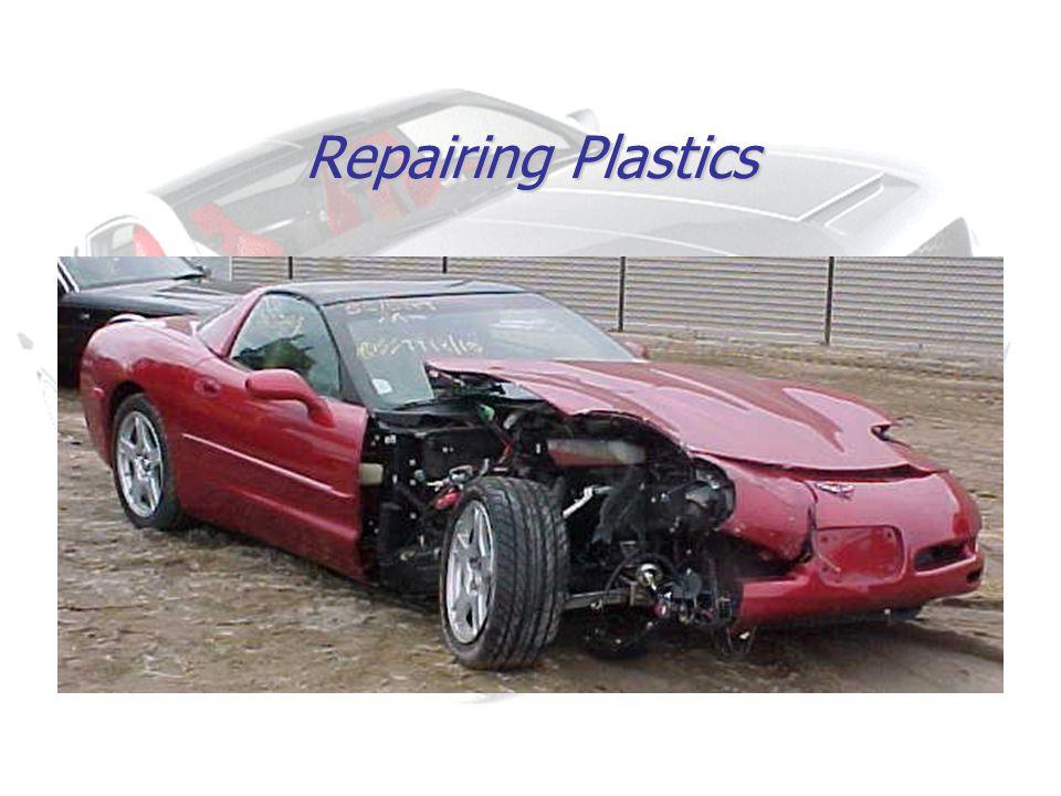 Repairing Plastics