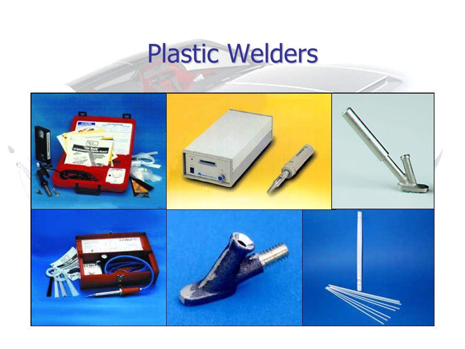 Plastic Welders