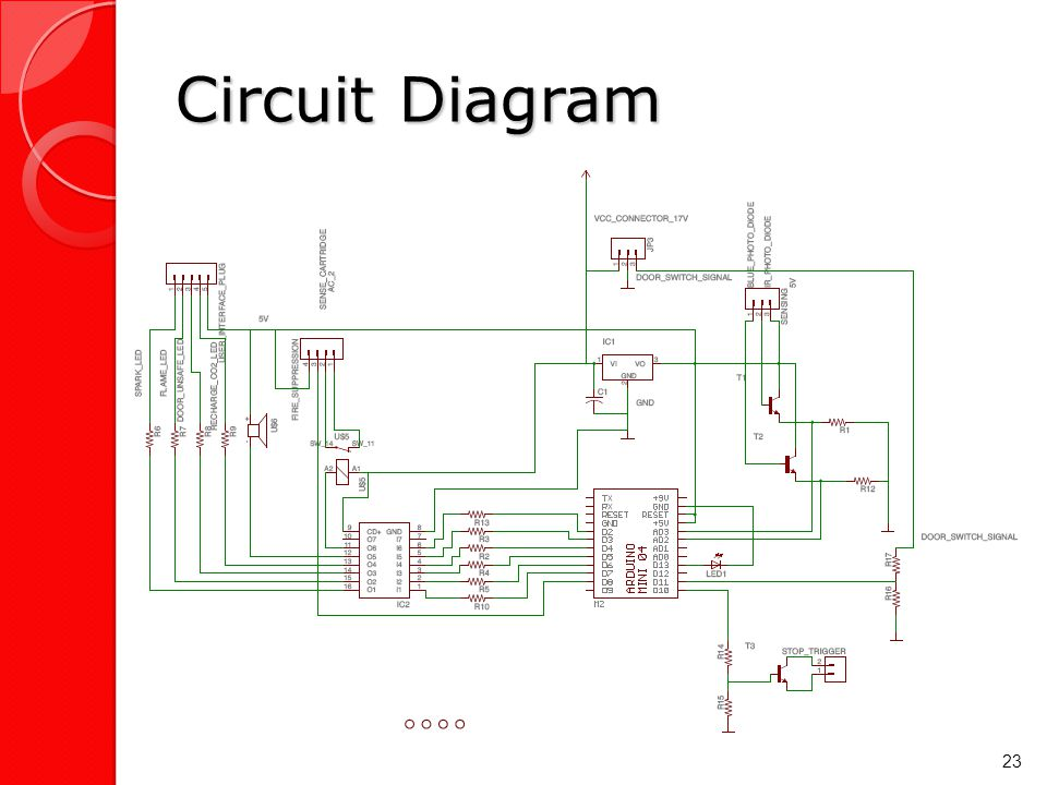 Circuit Diagram 23