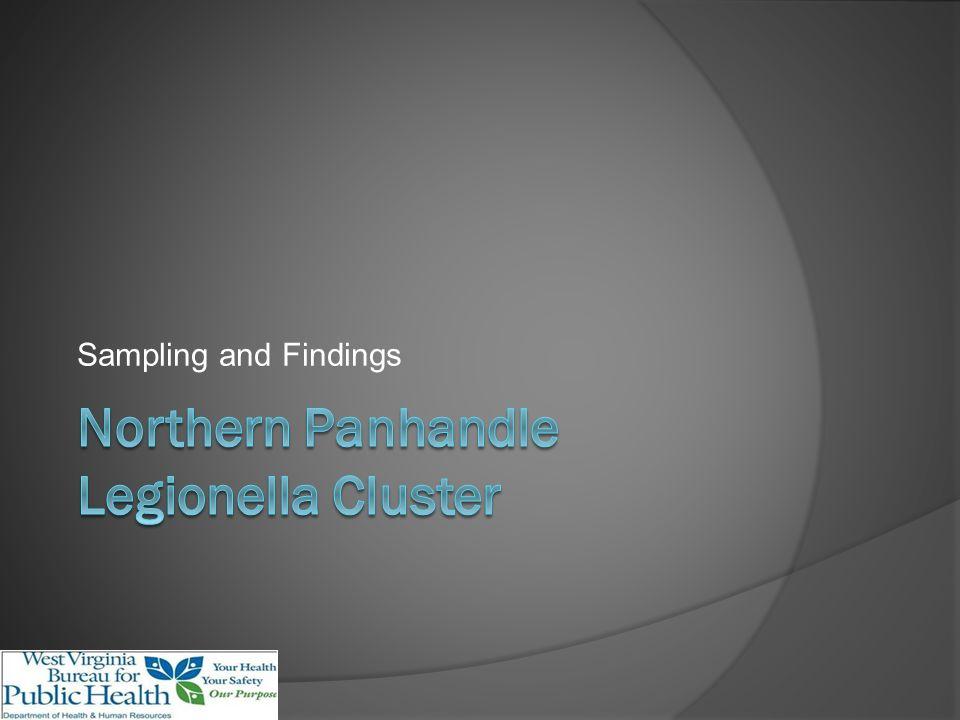 Sampling and Findings