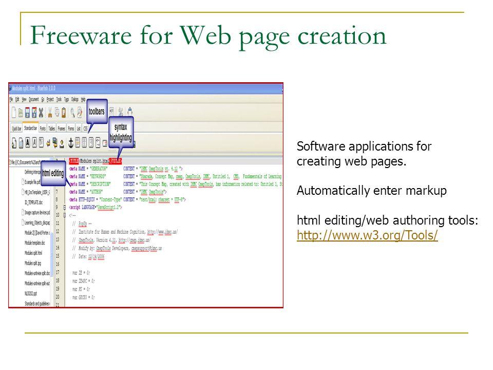 Freeware for Flash presentations A Wink 2.0 build 1060 from debugmode.com presentation capture