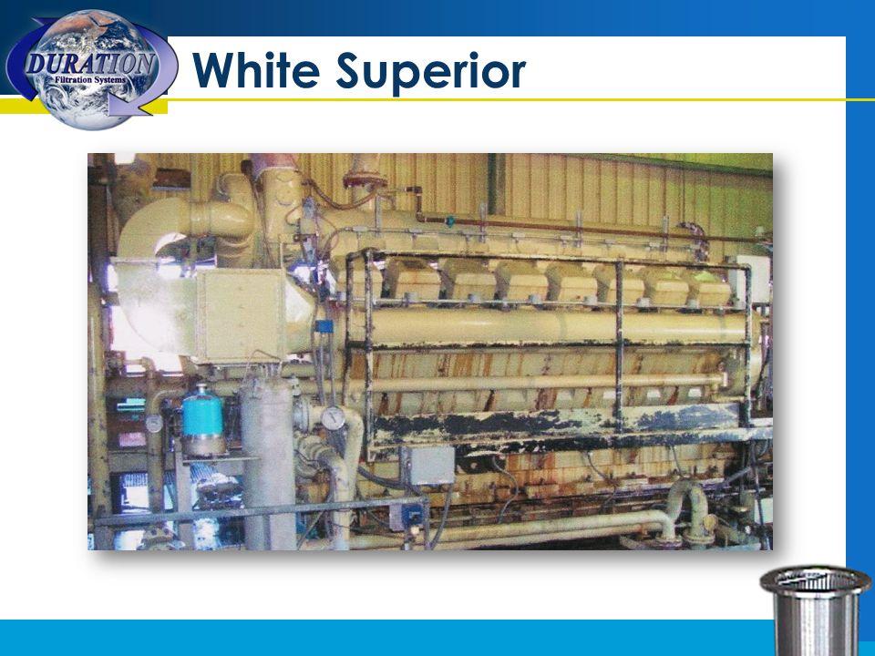 White Superior