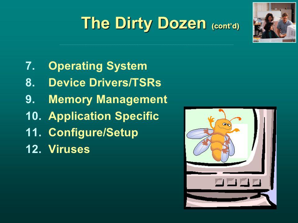 What is under Device Drivers.