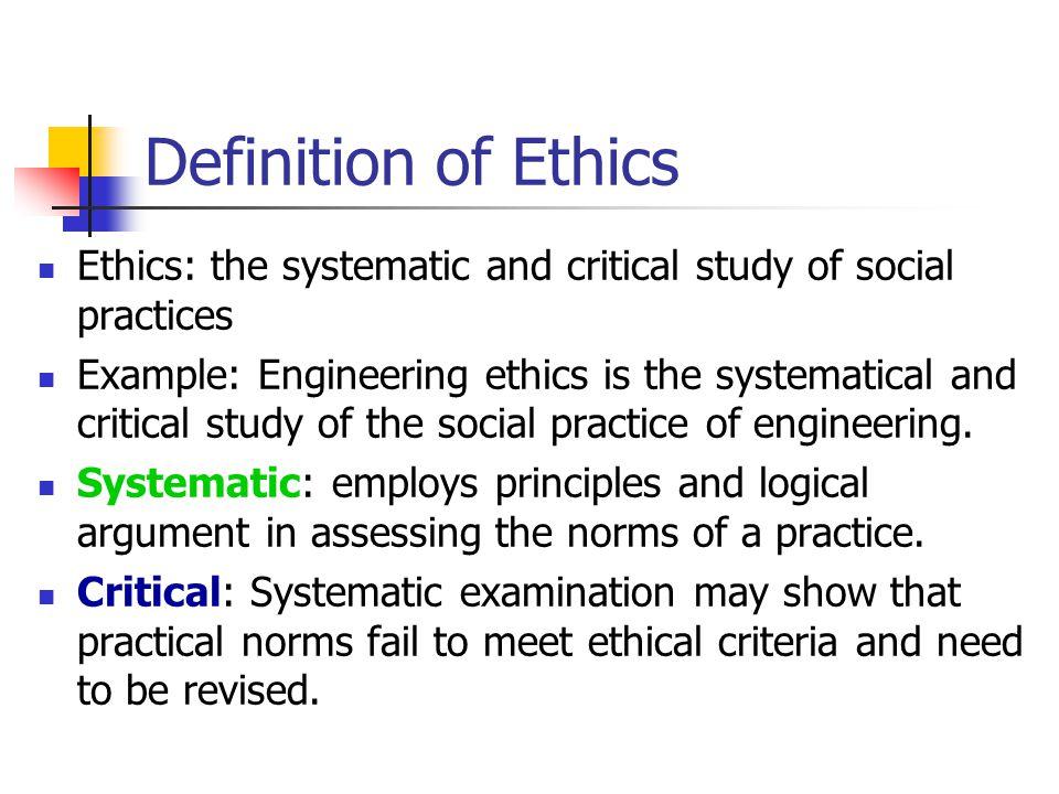 Moral Minimum A non-Philosopher teaching Ethics?