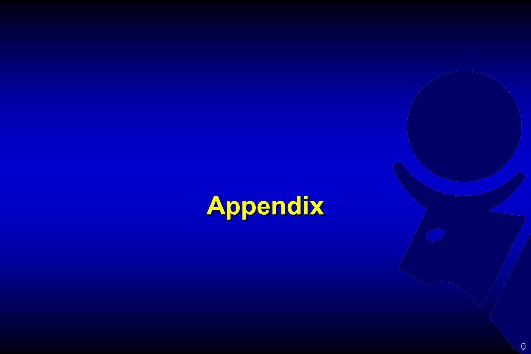 0 Appendix