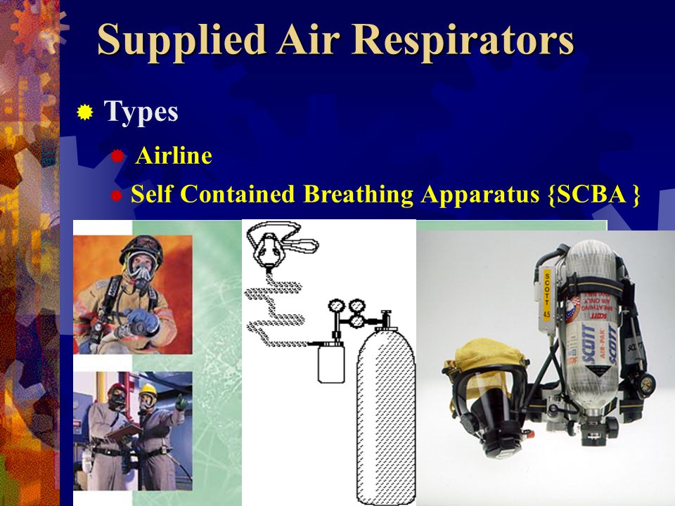 Powered Air Purifying Respirators Same Limitations As Other Air Purifying Respirators Same Limitations As Other Air Purifying Respirators Provide A Higher Protection Factor Due To Positive Pressure In The Facepiece Provide A Higher Protection Factor Due To Positive Pressure In The Facepiece