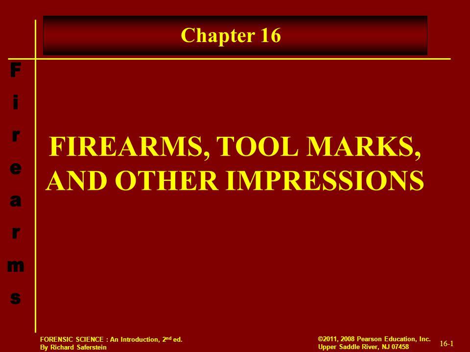 16-1 ©2011, 2008 Pearson Education, Inc.