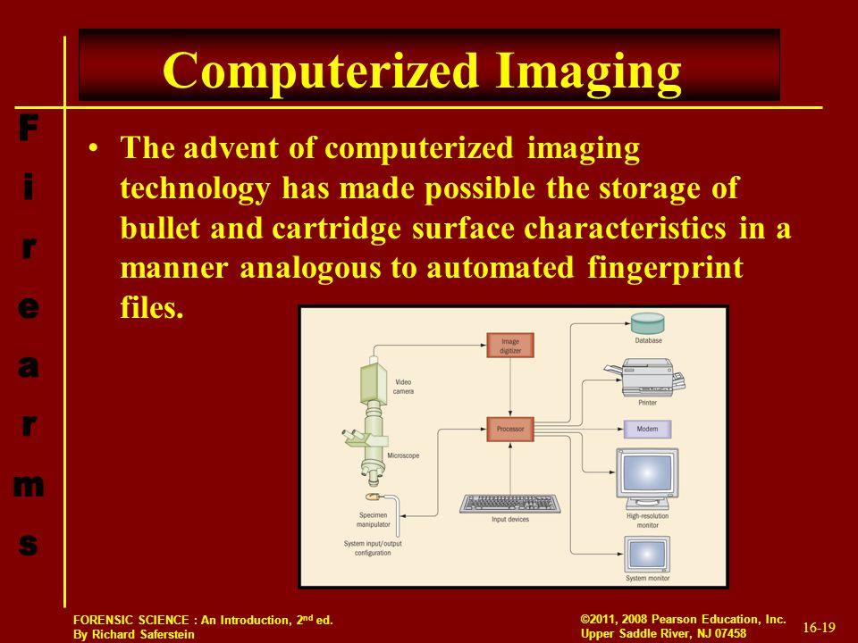 16-19 ©2011, 2008 Pearson Education, Inc.