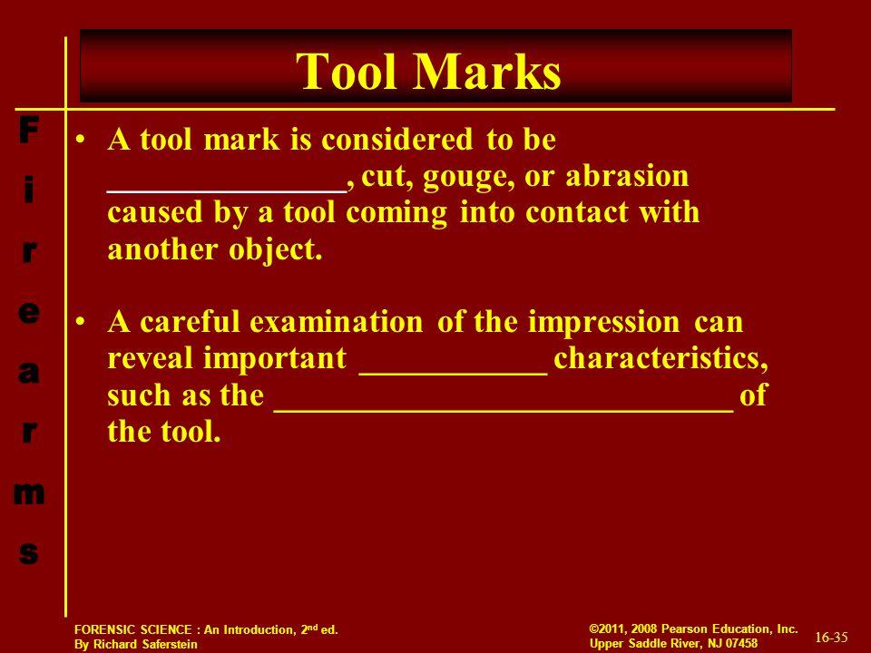 16-35 ©2011, 2008 Pearson Education, Inc.