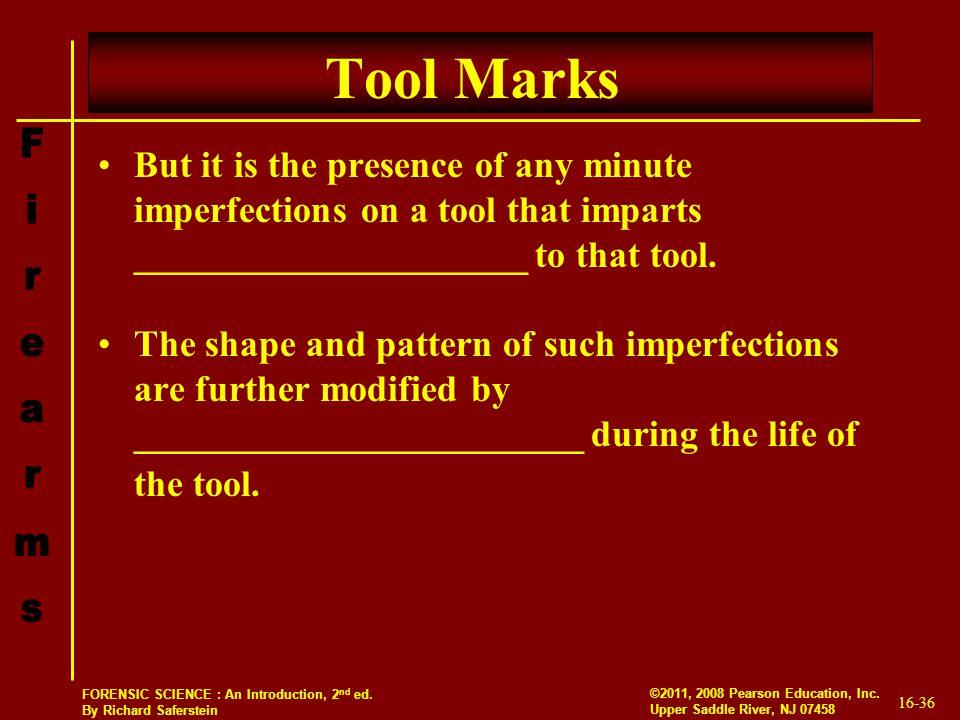 16-36 ©2011, 2008 Pearson Education, Inc.