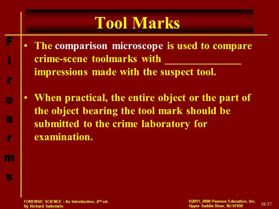 16-37 ©2011, 2008 Pearson Education, Inc.