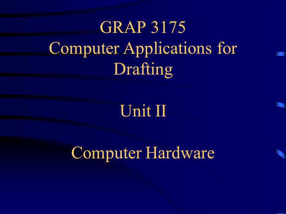 Cartridge Tape DTF -- Digital tape format (1/2) –42GB DLT -- Digital linear tape (1/2) –35GB/70GB AIT -- Advanced Intelligent (8mm) –25GB VHS -- Video tape SD1 -- 19mm –100GB