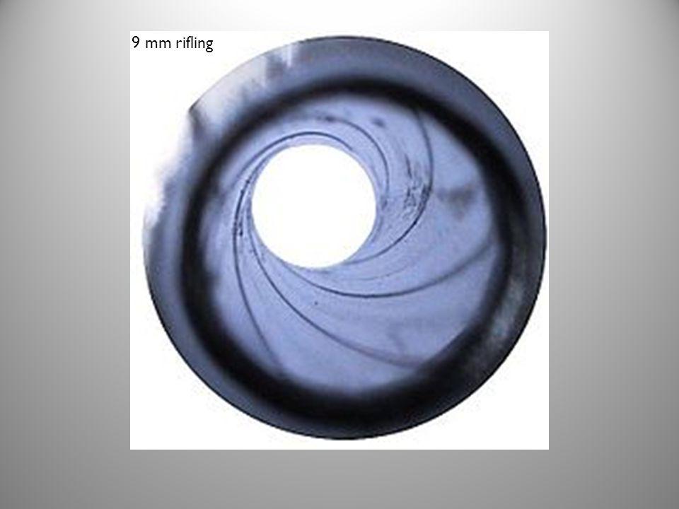 9 mm rifling