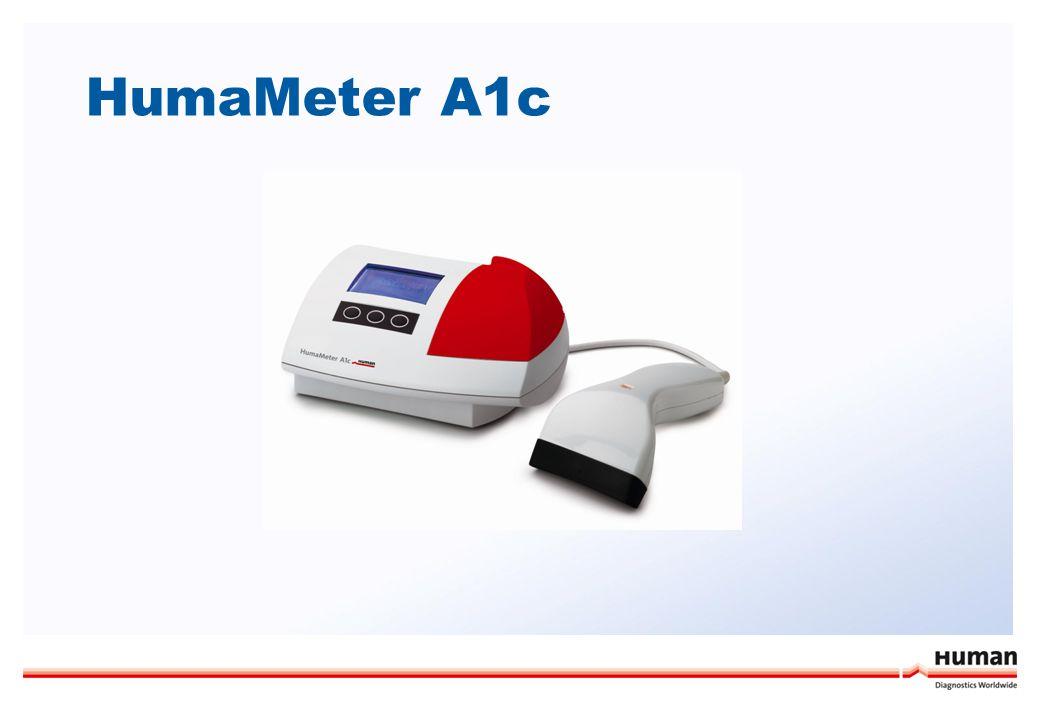HumaMeter A1c