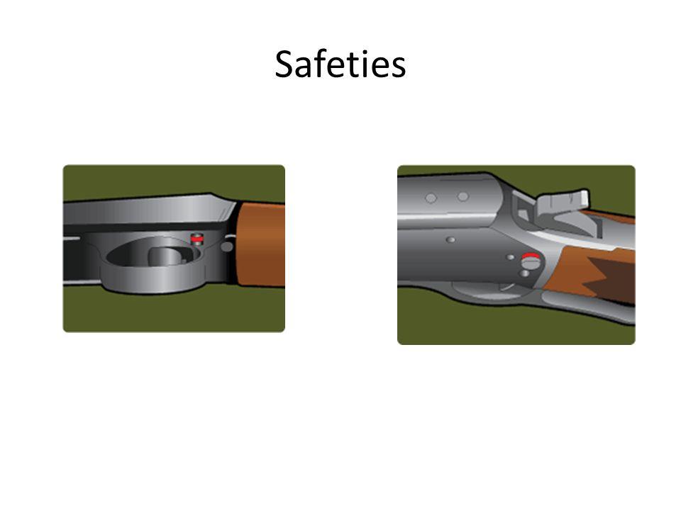 Safeties